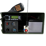 Hammo-Can XL™ VHF-UHF Go-Kit